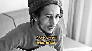 Chances are - Bob Marley (LYRICS/LETRA) (Reggae)