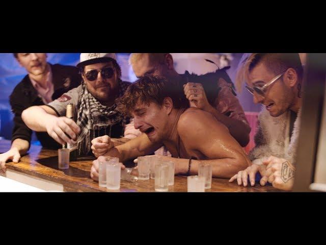 MANIAC - Irská (Official Music Video)