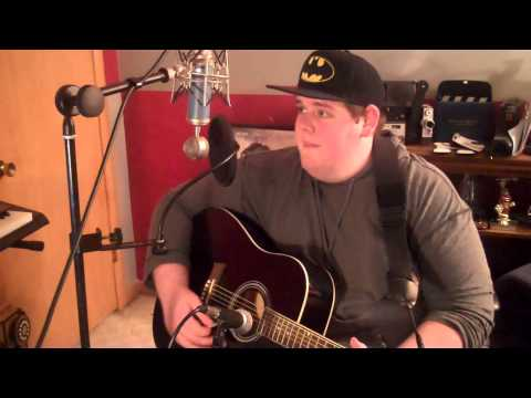 Introducing Me By Nick Jonas (Tyler Bueno Acoustic Cover)
