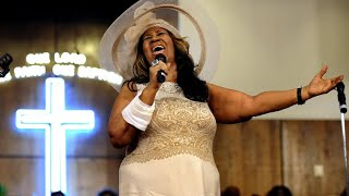 Aretha Franklin's impact on Detroit church and community