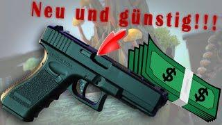 NEUE G18 0.5er AEP | Beste Anfängerwaffe unter 100 Euro! | Review