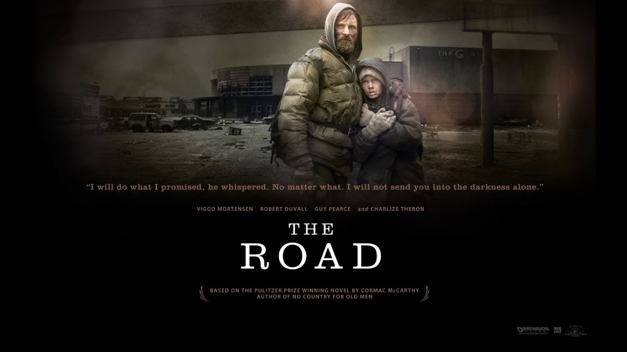 The Road (2009) - Trailer (HD) - YouTube
