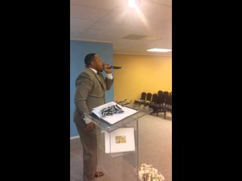 Who told you to Stop Pastor P.Fuller @JSDC