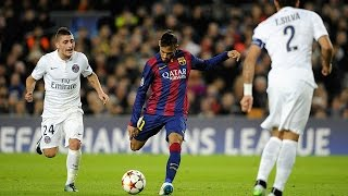 Neymar Jr - Amazing Skills Show - 2015 HD