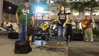 jemu-boboy suara power feat retmelo buskers cover may