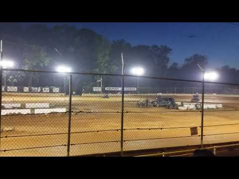 Airport Speedway Microsprints 6/22/19