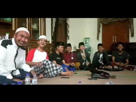 Vlog Dan Sholawat Bareng Gus Azmi Syakir Ahkam Sya Bban Dan All Team Syubbanul Muslimin Part 1