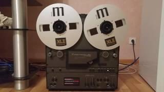 Электроника-004 стерео