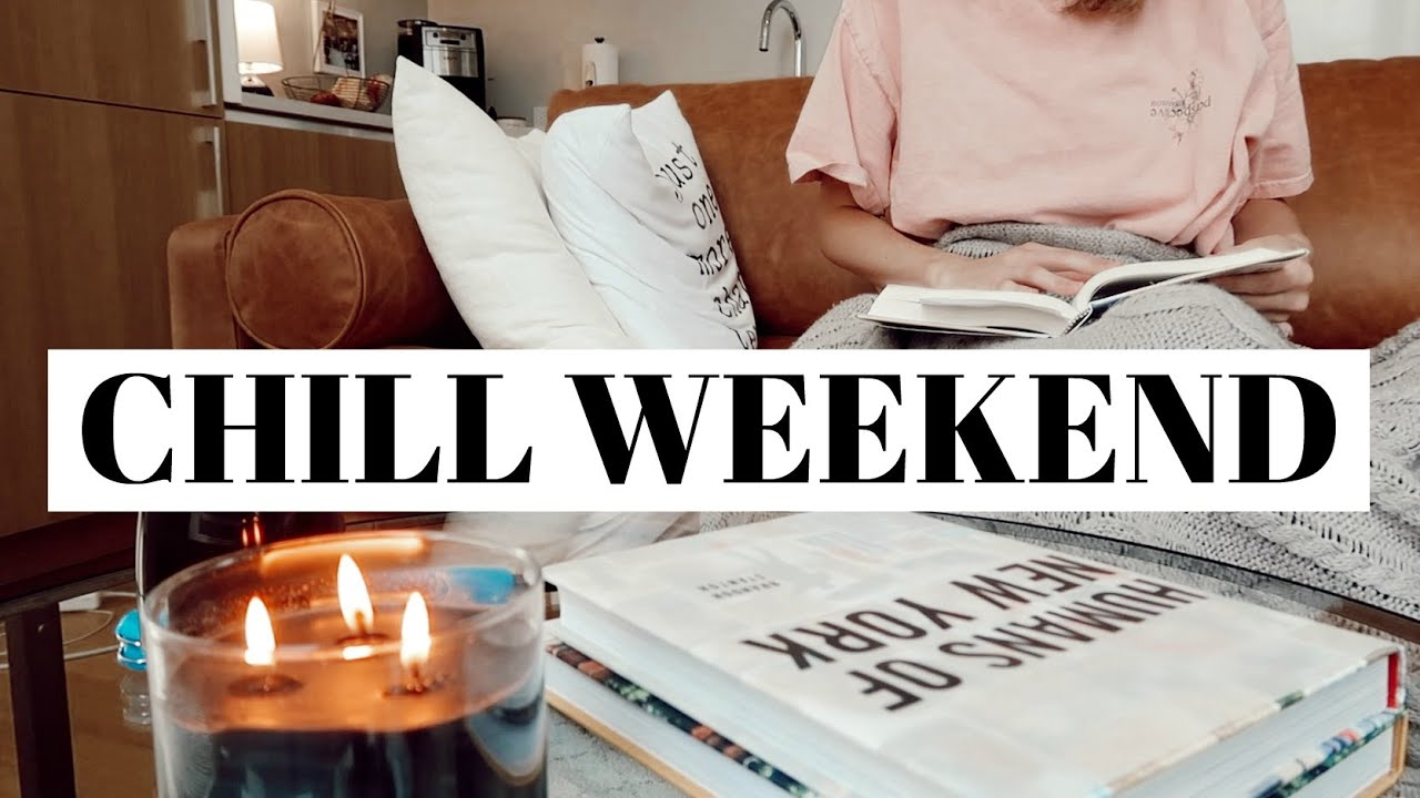 chill weekend | apt updates, cleaning, & my current makeup routine
