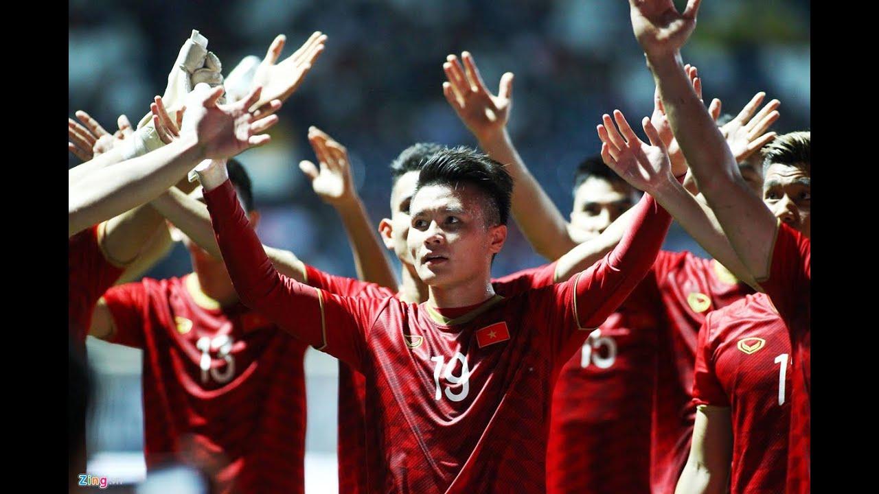Tổng hợp những pha bóng hay trận Việt Nam vs Thái Lan