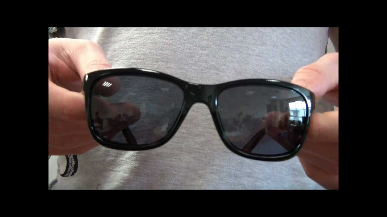 8639f9cd46d Oakley Forehand Sunglasses Review - OO9179-01 - YouTube