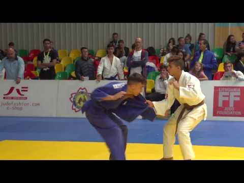 ICG Judo