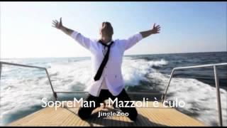Mazzoli è culo - SopreMan (danza kuduro Jinglezoo)