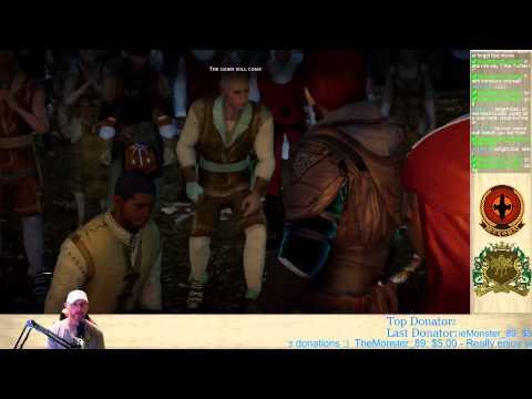 Dragon Age Karaoke