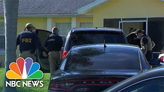 FBI, Police Execute Search Warrant At Home Of Gabby Petito's Fiancé