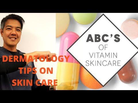 Skin care routine- the basics