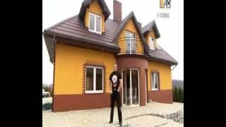 Dom pudziana / Pudzianowski`s house 2017 Video