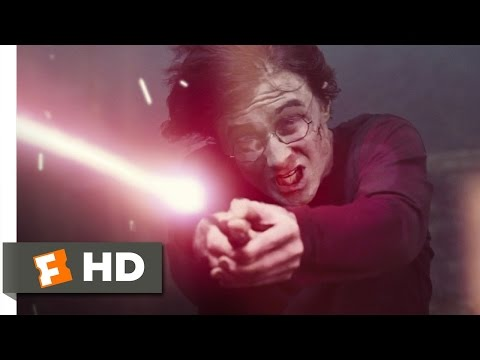 Harry Battles Voldemort - Harry Potter and the Goblet of Fire (4/5) Movie CLIP (2005) HD Mp3