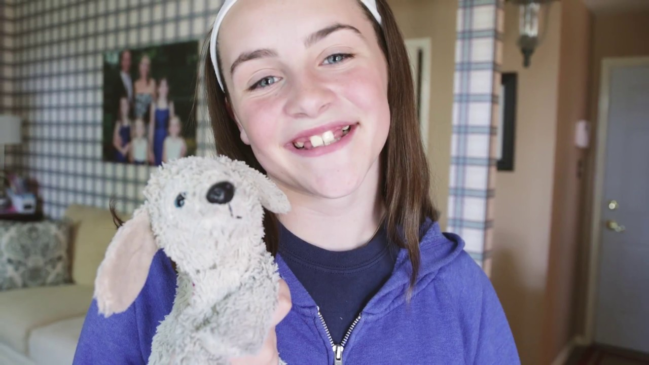 Pediatric Epilepsy Surgery | Morgan's Story
