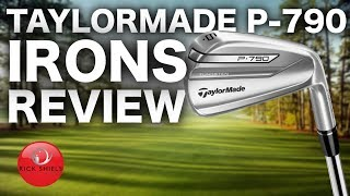 driving iron review