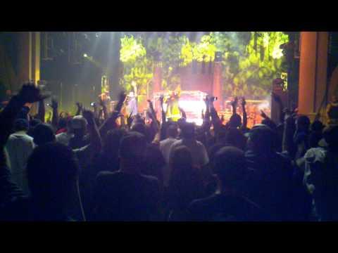 Tech N9ne- OG (Live)