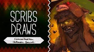 WERETOAST! - HDID (Halloween Special) - CinnamonToastKen Thumbnail