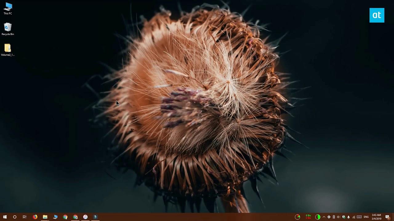 How to customize the volume OSD on Windows 10