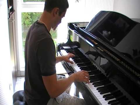 Yuksek - Little Dirty Trip piano