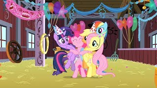 My Little Pony - Party of One