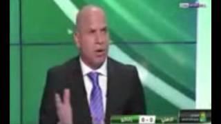 فيديو| وائل جمعة: لاعبو الأهلي فوجئوا بمستوى زاناكو