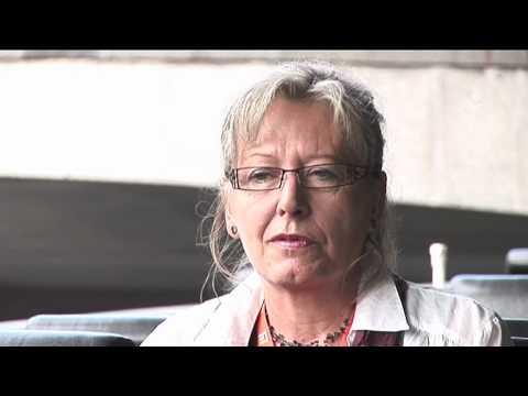 Interviews #2 - Helena Třeštíková