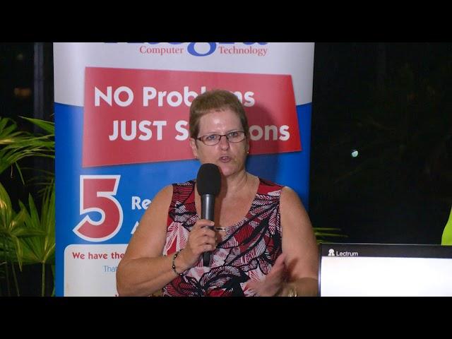 m2wi - Debra Robinson - SAR Contracting
