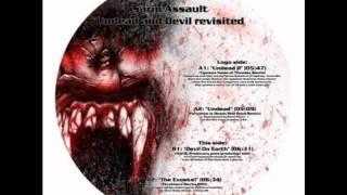 Sarin Assault - Undead II (Tymon