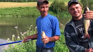 Наша рыбалка на Алтае. Алтайский край. Как рыбачить #рыбалка