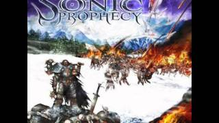 Sonic Prophesy-Heavy Artillery