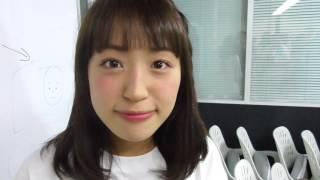 2017年6月30日 田崎礼奈 3周年記念ツアー初日 wallop放送局.