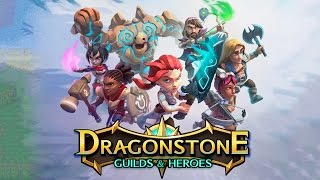dragonstone guilds heroes by ember entertainment android gameplay hd