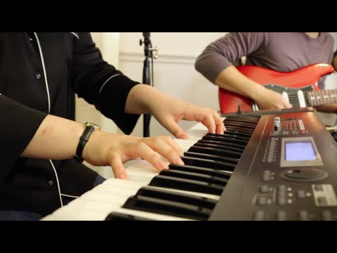 Good Good Father (Housefires/Chris Tomlin) Cover by The Potter's