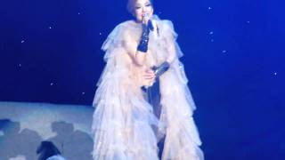 Sammi Cheng Love Mi More Singapore Concert - 亲密关系 + Talk