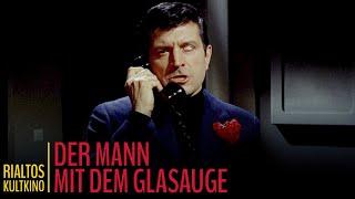 """Edgar Wallace: """"Der Mann mit dem Glasauge"""" - Trailer (1968)"""