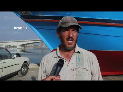 Libya |Lack of employment doubles fish prices in Benghazi