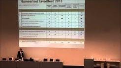 Juha Määttä - Kunnallinen osakeyhtiö - esittelyssä, LADEC Oy 13.3.2013