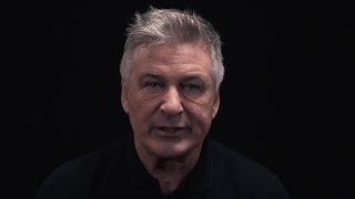 What does food mean to you? | Alec Baldwin