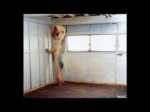 """SCP-173 """"The Sculpture"""""""