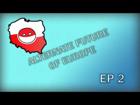 Alternate Future of Europe | S1 E2 | Very Hungary for Land