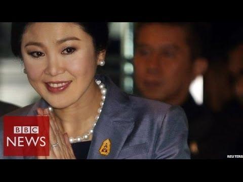 eGistOnline Magazine: Democracy Has Died In Thailand