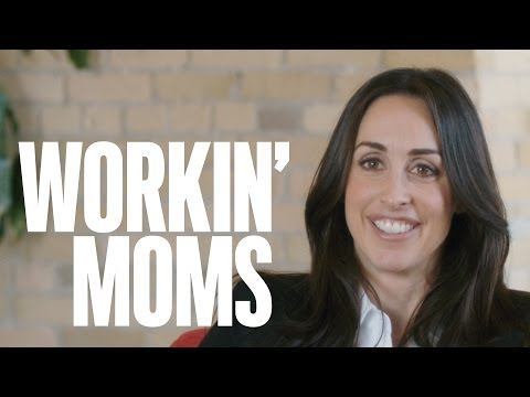Reaching the Breaking Point | Inside Workin' Moms (Behind the Scenes)