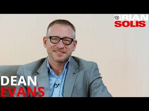 Dean Evans, Hyundai Motor America CMO   Revolution