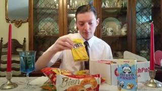 MunchPak Unboxing and Product Review