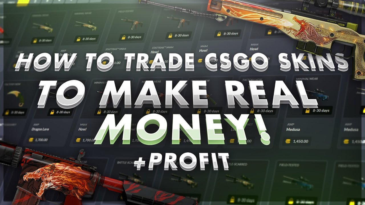 csgo cheap skins trade